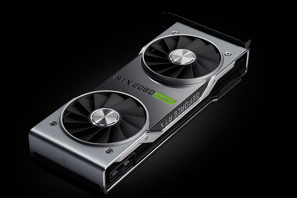 NVIDIA 7nm Ampere GPUs to come early 2020? 24
