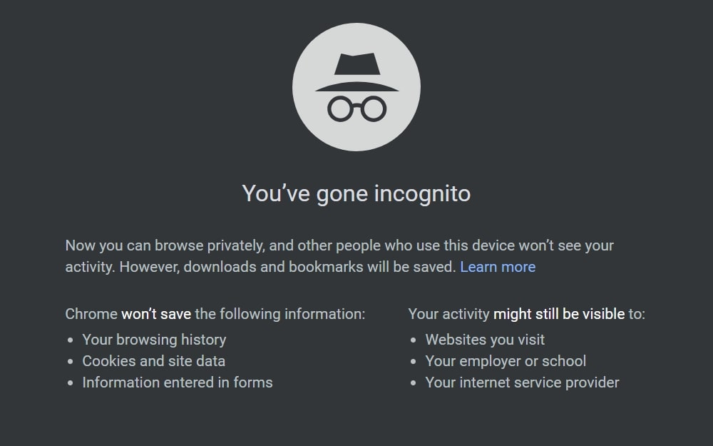 Facebook and Google are Spying on Your Porn Habits Even in Incognito Mode 18