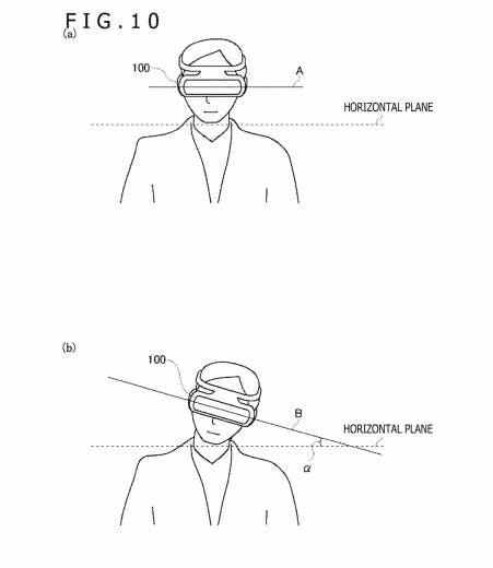 New PS5 Patent Shows Major Upgrades for Next Gen Sony PSVR Headset 21
