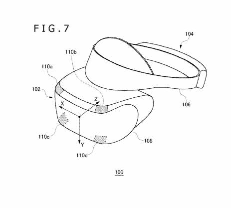 New PS5 Patent Shows Major Upgrades for Next Gen Sony PSVR Headset 22