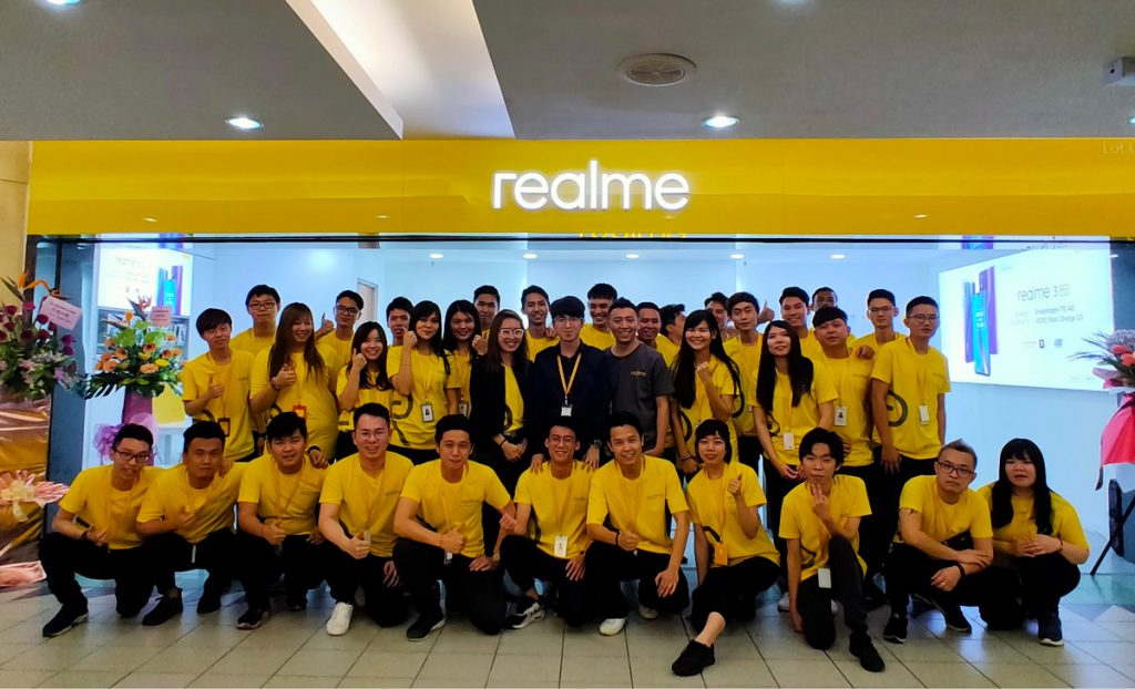 realme Malaysia Expands Even Further With Two New Store Launches 20