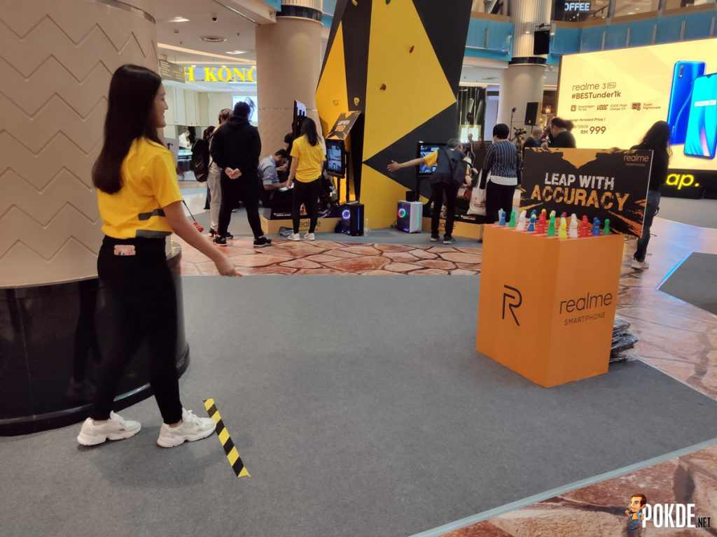 realme Malaysia Steps Further With Their New 'Dare To Leap' Tagline 20