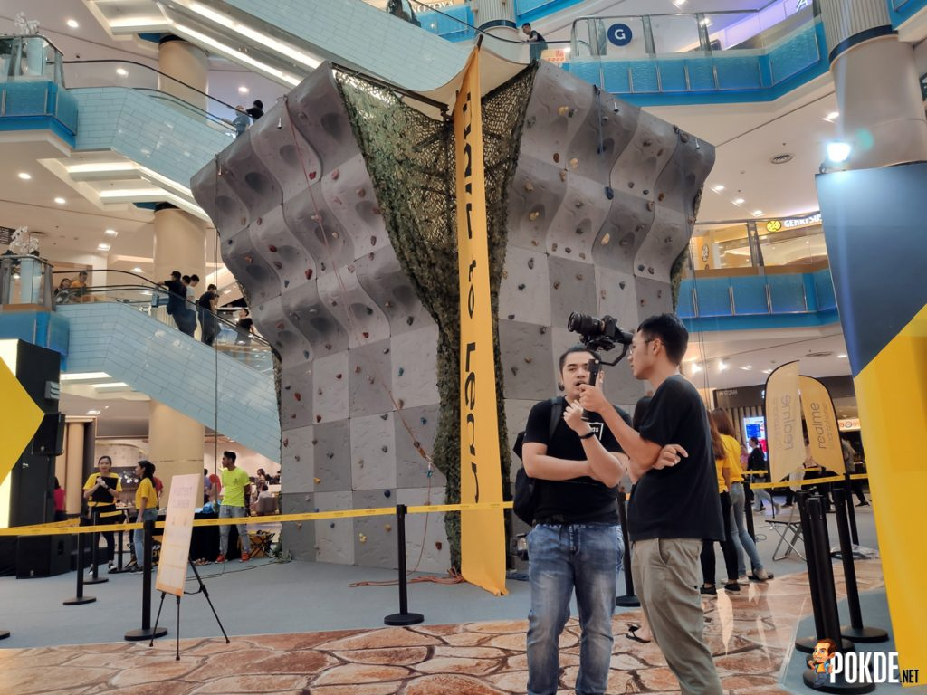 realme Malaysia Steps Further With Their New 'Dare To Leap' Tagline 22
