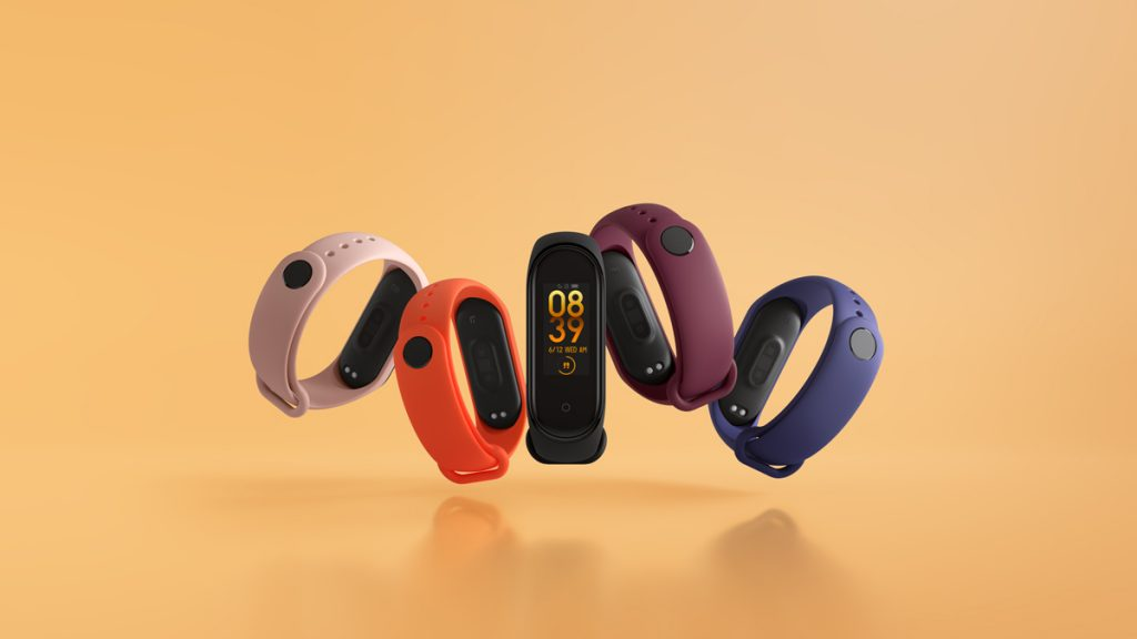 Xiaomi Mi Smart Band 4 Now Official At RM149 21