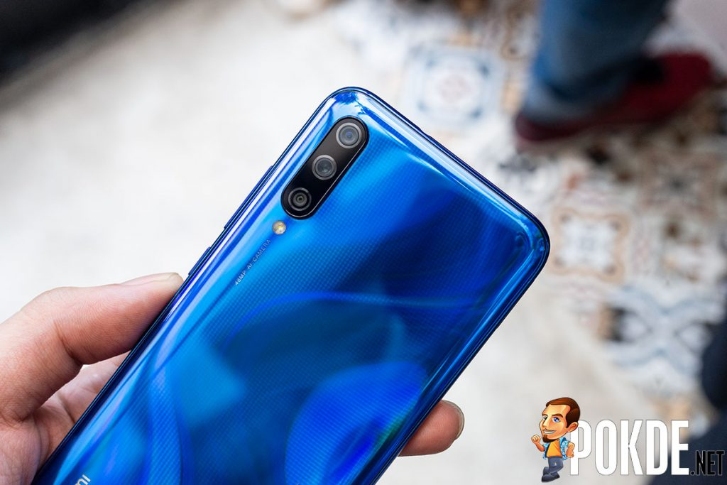 The Xiaomi Mi A3 officially in Malaysia from RM899 34