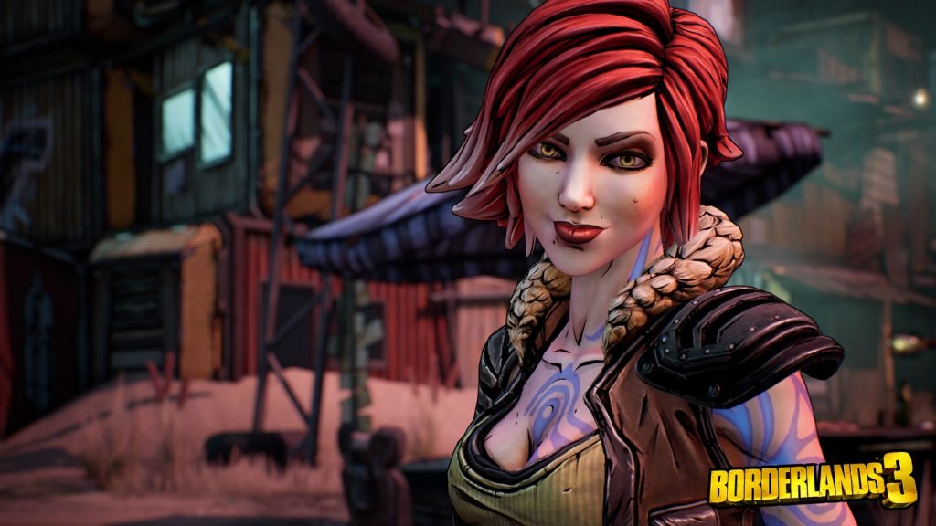 Gearbox Software Releases Hot Fix for Borderlands 3 21