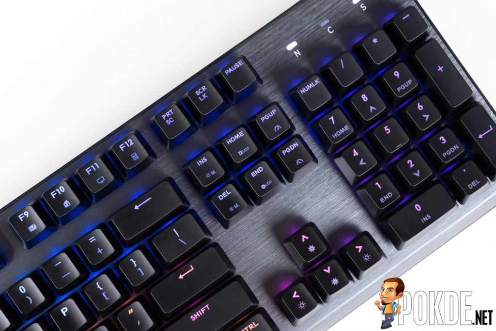 Cooler Master CK350 Review — wallet-friendly solid design 33