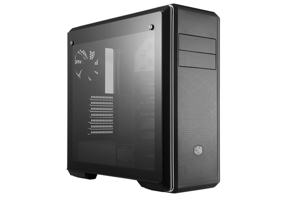 Cooler Master Reveals The New MasterBox CM694 At RM499 21