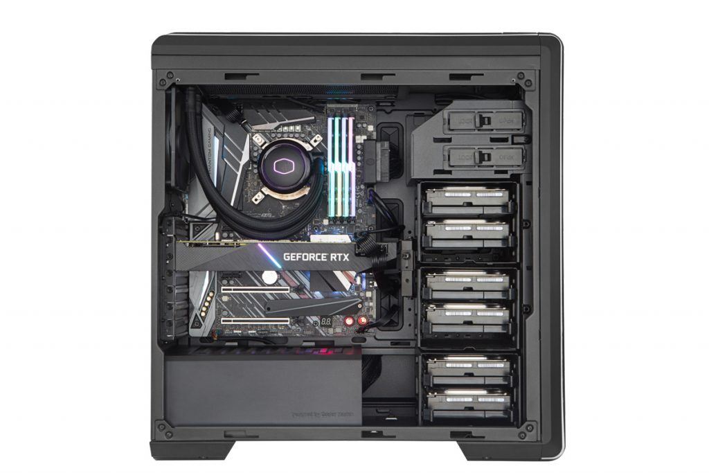 Cooler Master Reveals The New MasterBox CM694 At RM499 25