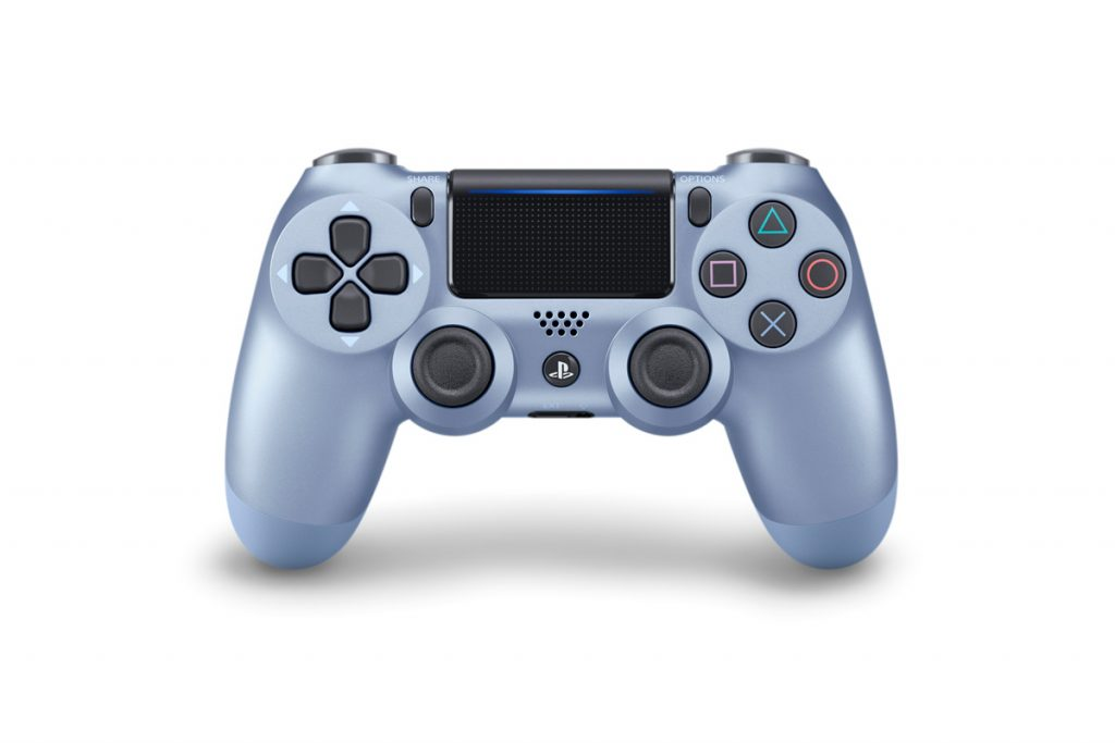 Four New DualShock 4 Controllers To Be Released This 6 September 2019 20