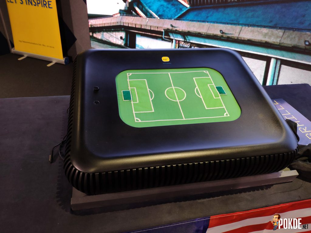Digi Introduces Footbraille — Enabling The Visually Impaired To Experience Football 20