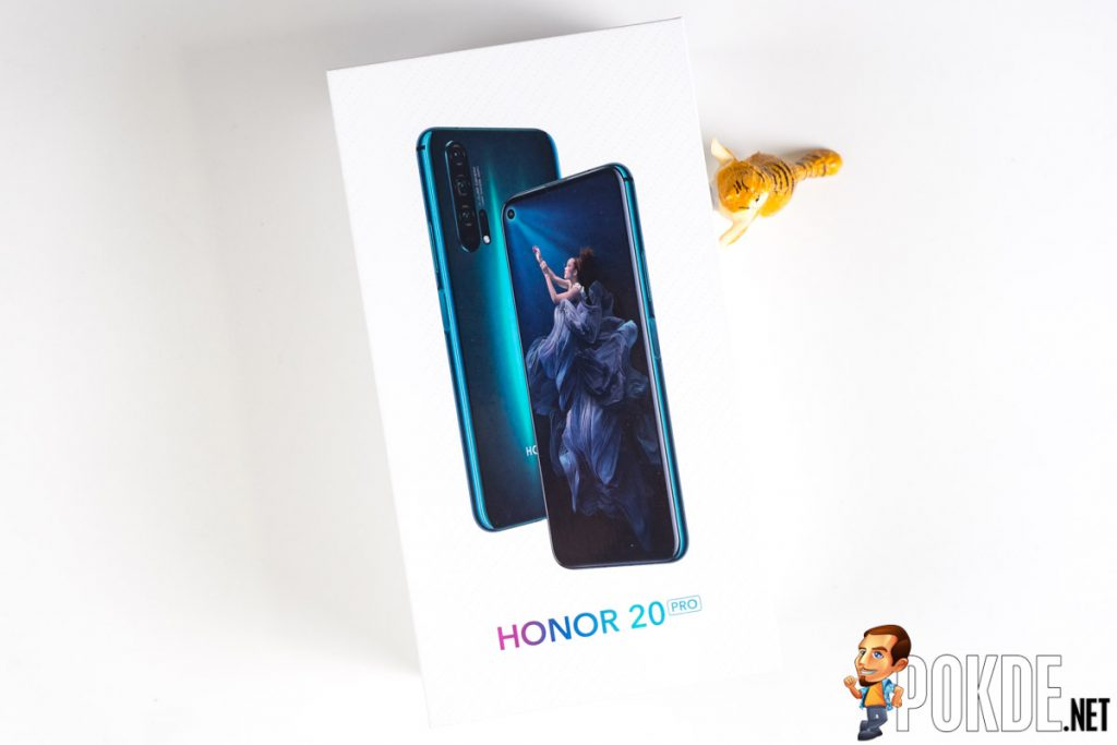 HONOR 20 Pro Review — photography powerhouse 28