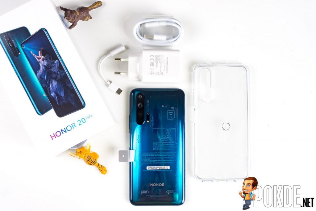 HONOR 20 Pro Review — photography powerhouse 29
