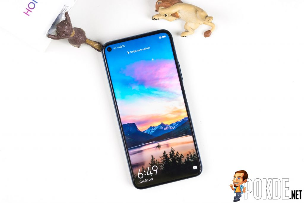 HUAWEI P30 Pro crowned EISA Best Smart of the Year 19