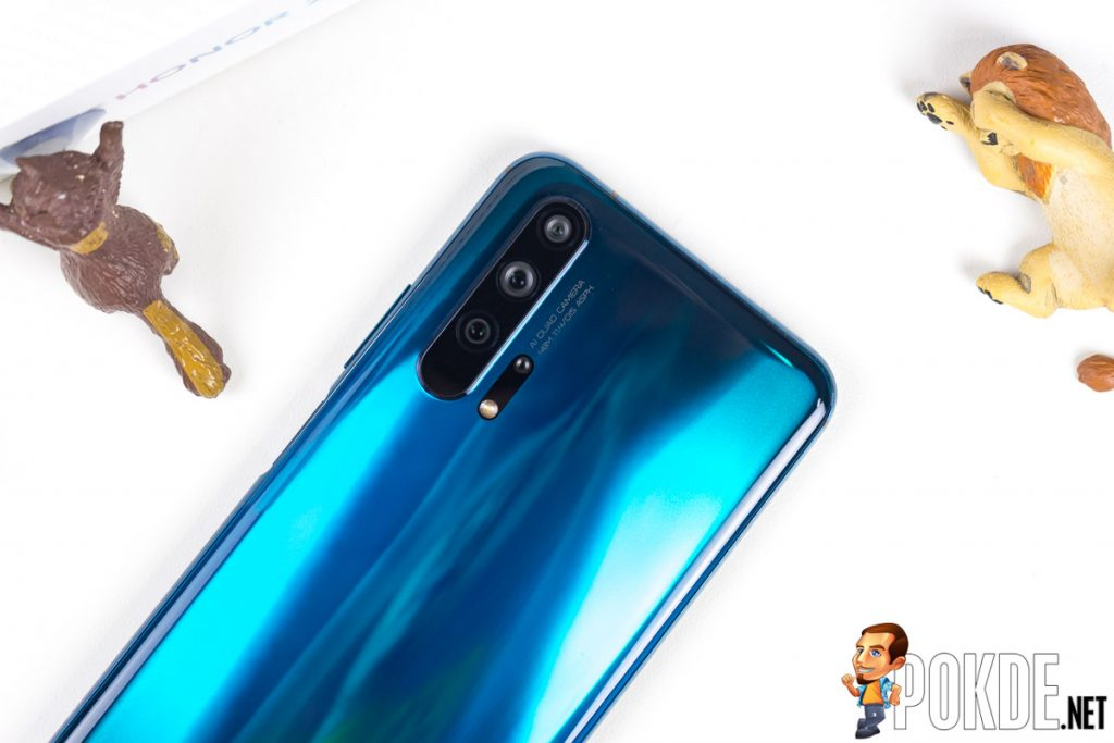HONOR 20 Pro Review — photography powerhouse 43