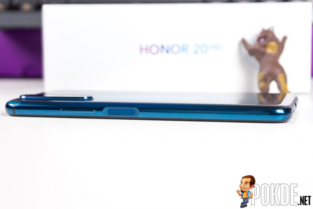 HONOR 20 Pro Review — photography powerhouse 32