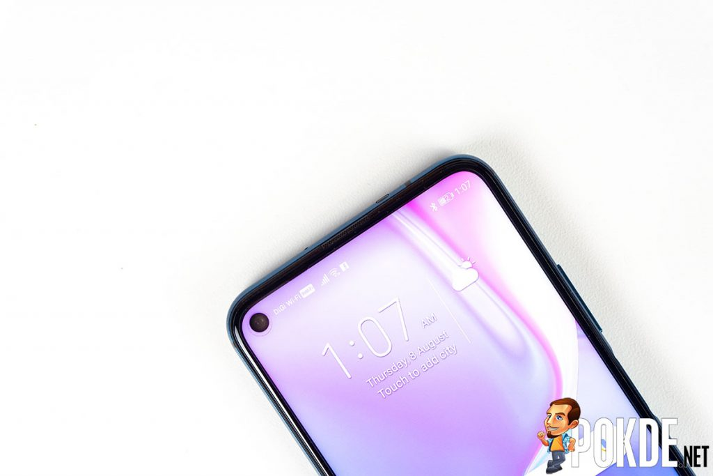 HONOR 20 Pro Review — photography powerhouse 41