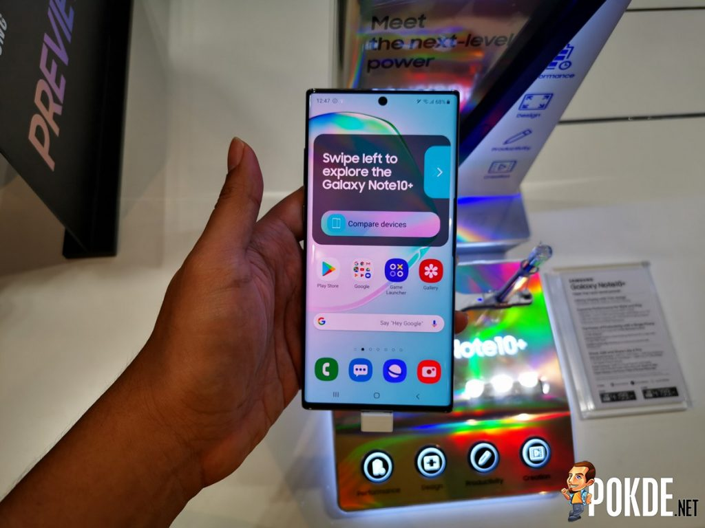 Samsung Galaxy Note 10 Malaysia Pre-Order Starts Today From RM3,699 20