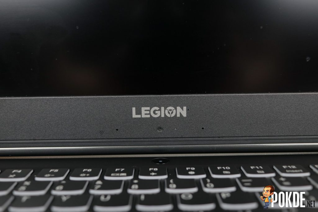 Lenovo Legion Y540 Gaming Laptop Review - One Step Away from Greatness 24