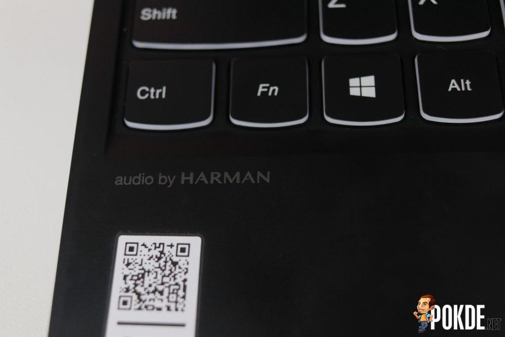 Lenovo Legion Y540 Gaming Laptop Review
