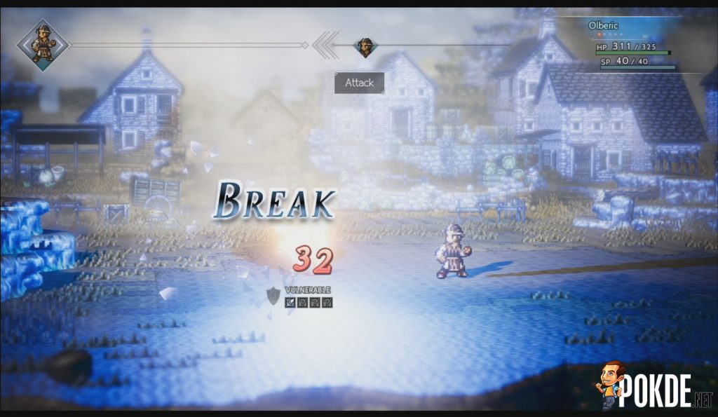 Octopath Traveler Review - The Best Switch JRPG is Now On PC 27