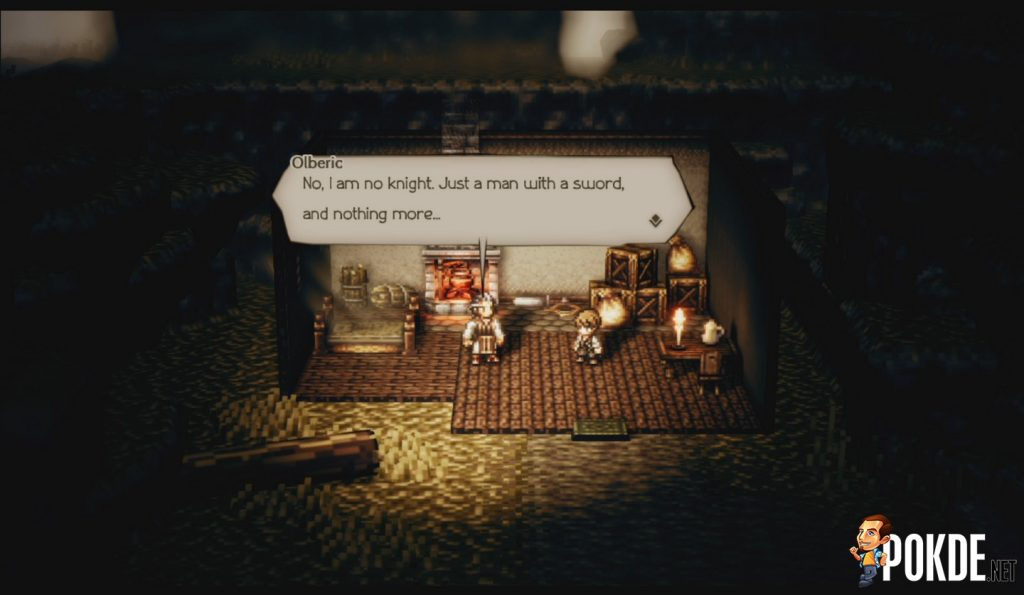 Octopath Traveler Review - The Best Switch JRPG is Now On PC 24