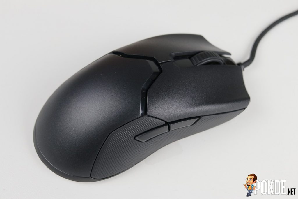 Razer Viper Gaming Mouse Review - Versatile, Featherweight Gaming Mouse 28