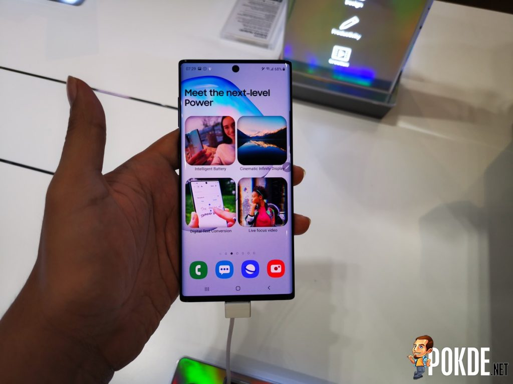 Samsung Galaxy Note 10 Malaysia Pre-Order Starts Today From RM3,699 21