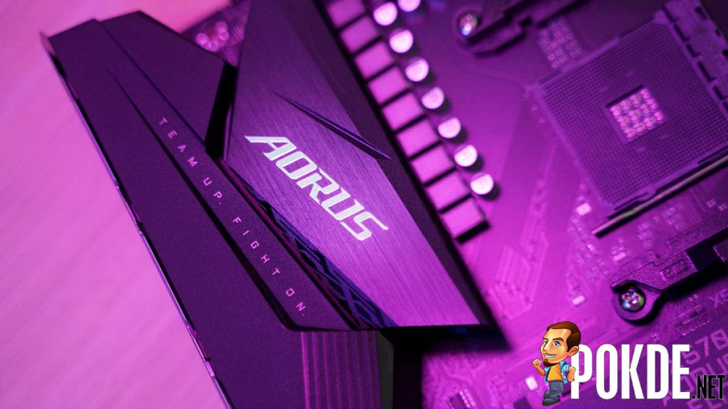 GIGABYTE X570 AORUS Elite Preview — best AMD X570 board for its price? 21