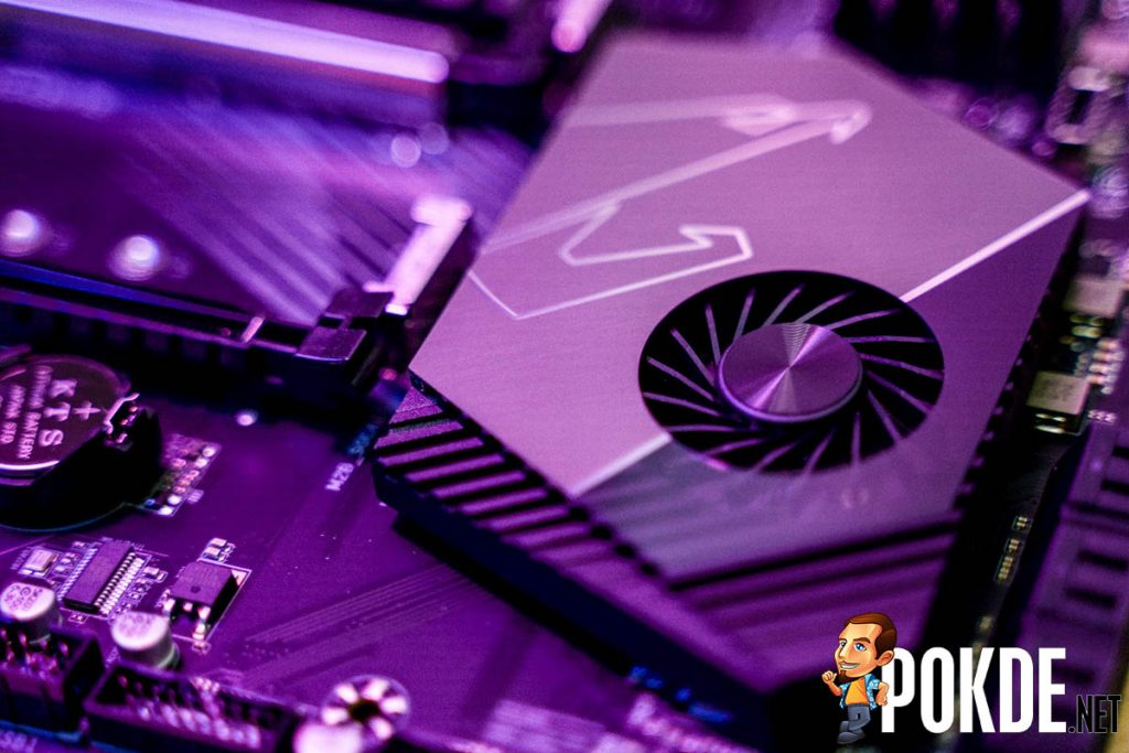 GIGABYTE X570 AORUS Elite Preview — best AMD X570 board for its price? 23