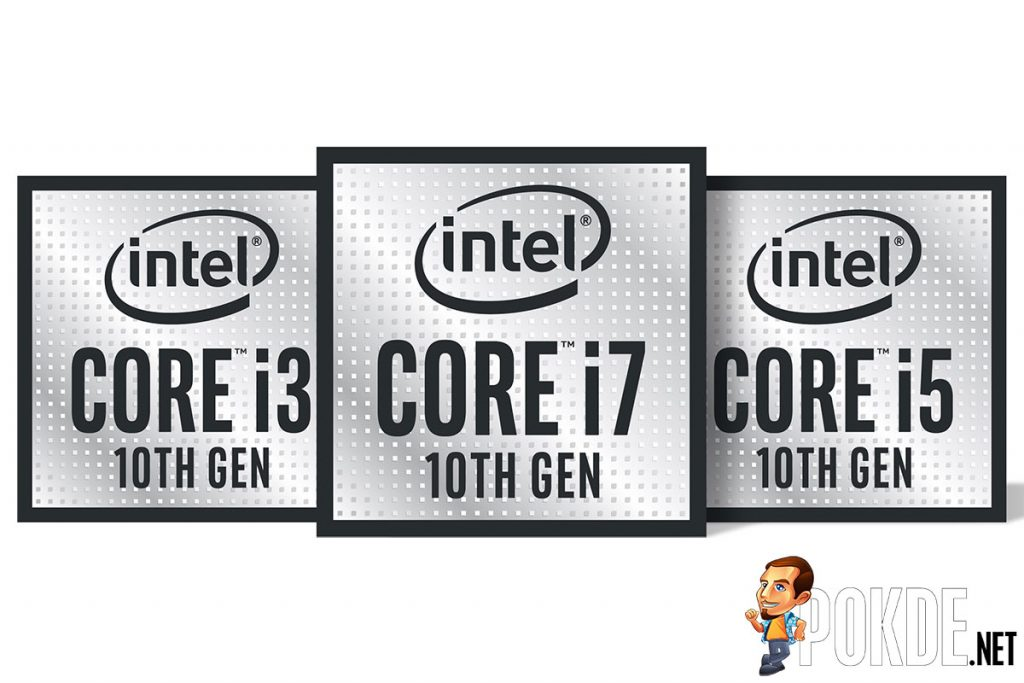 Intel expands 10th Gen Intel Core family with 14nm Comet Lake parts 23