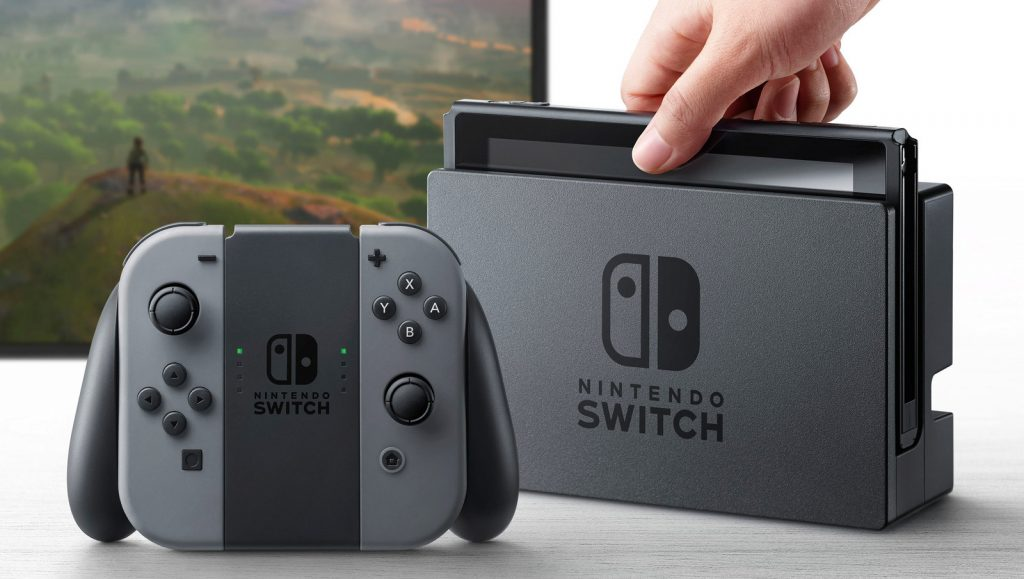 Safety Hazard: Why the Nintendo Switch is Prone to Getting Fried