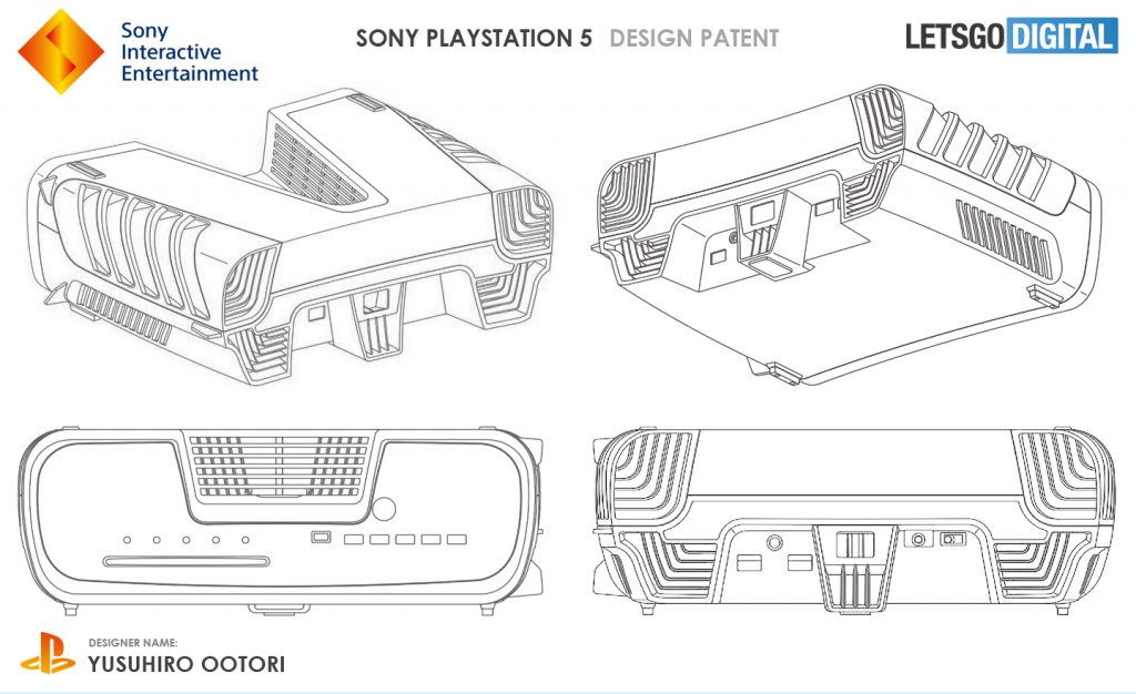 Alleged PlayStation 5 Dev Kit Seemingly Leaked Online
