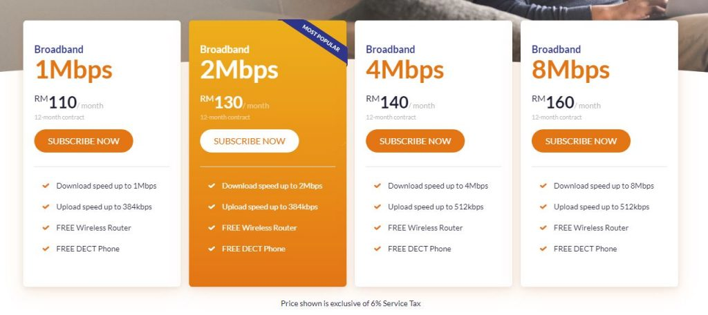 Why TM Streamyx Users Should Reconsider Getting Speed Upgrades