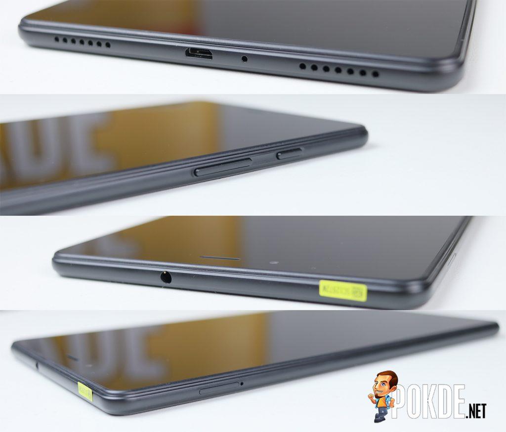 Samsung Galaxy Tab A 8.0 (2019) Review