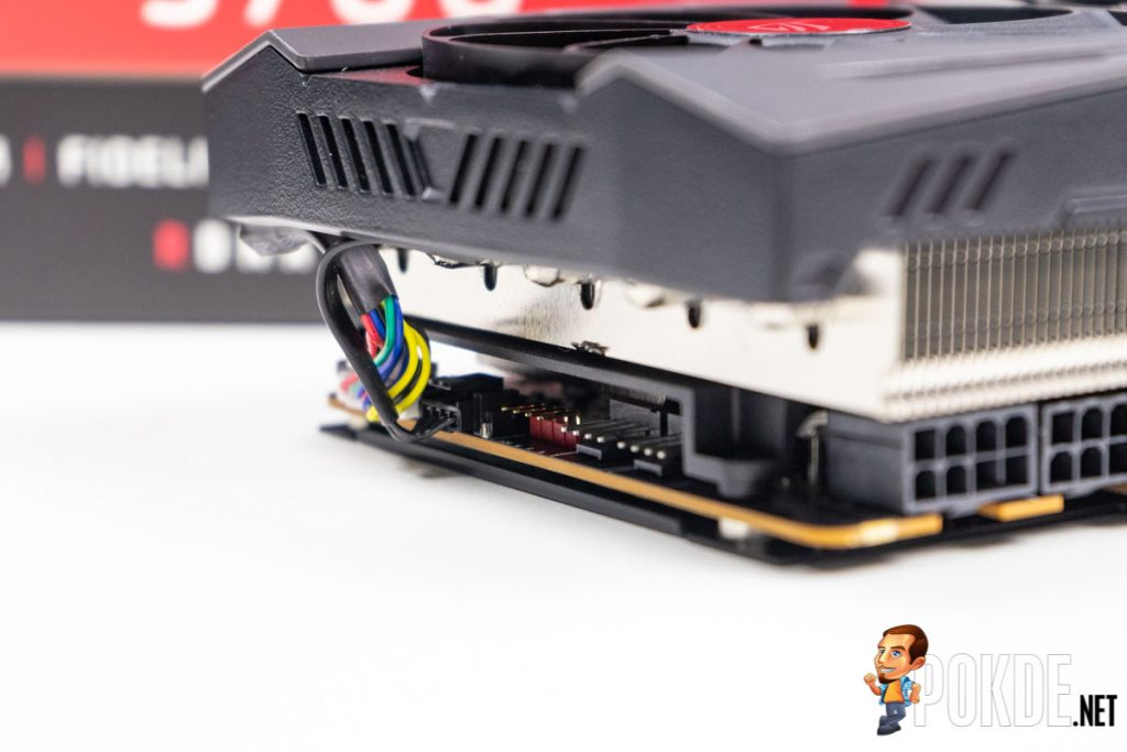 ASUS ROG Strix Radeon RX 5700 OC Edition 8GB GDDR6 Review — premium extras slapped on a mid-range GPU? 38