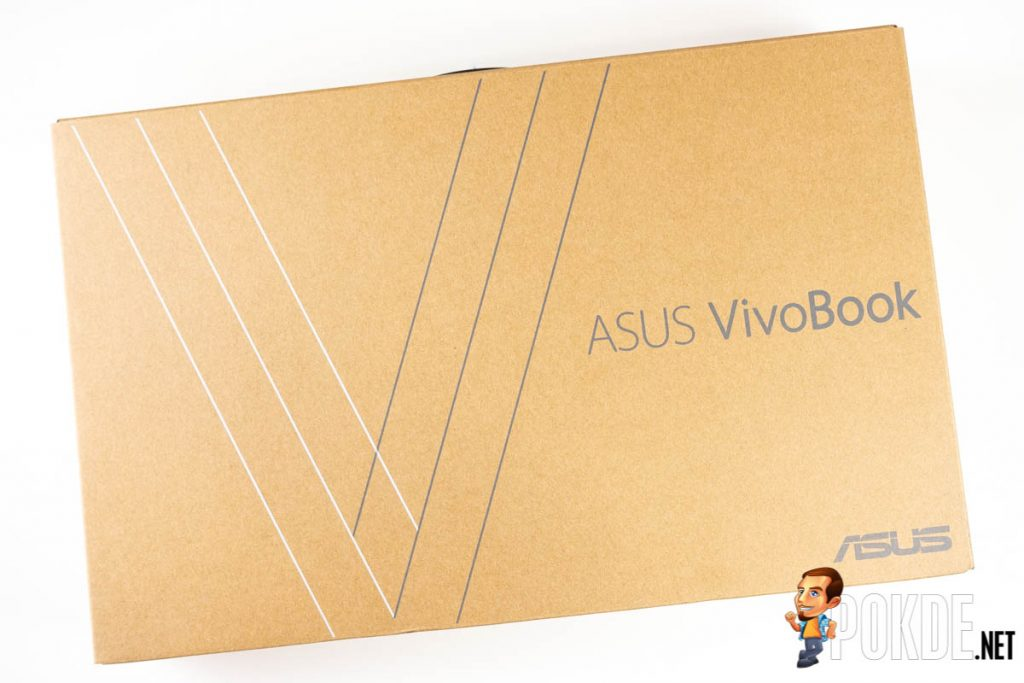 ASUS VivoBook S15 (S531FL) Review — quite the looker! 24
