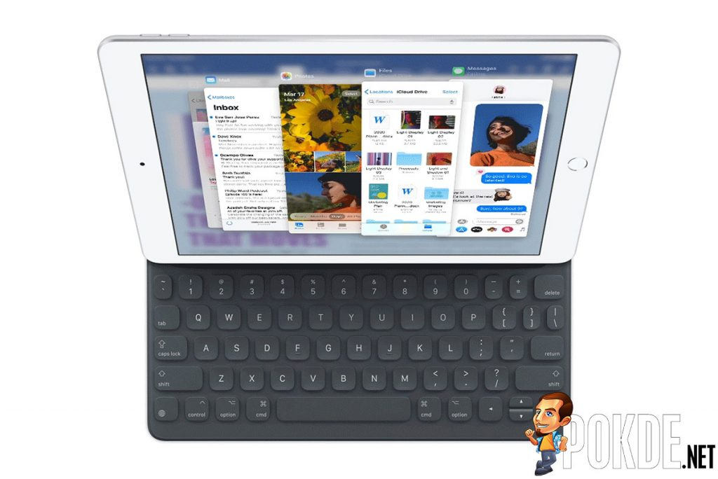 New 7th-generation iPad introduced — priced starting from RM1449 22