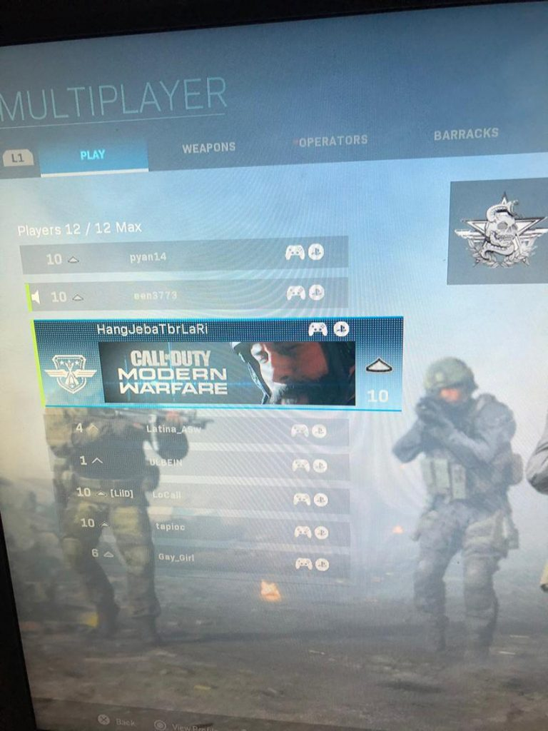 Gamers Found Flaw In Call Of Duty: Modern Warfare's System 27
