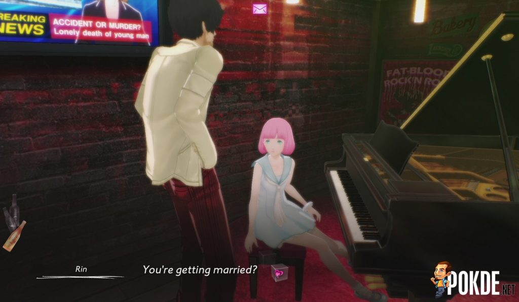 Catherine: Full Body Review - Still As Exhilarating As Ever 23