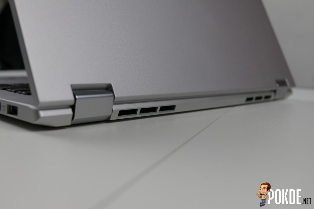 Lenovo IdeaPad C340 Review - Needs A Little More Boost 26
