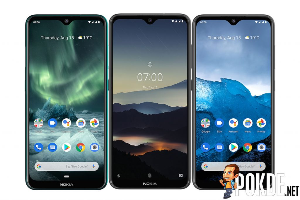 [IFA 2019] Nokia 7.2 packs cool ZEISS-esque bokeh with an all new 48MP camera 28