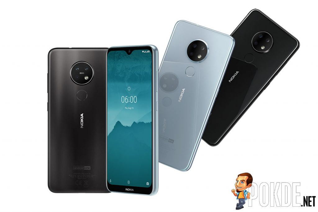 [IFA 2019] Nokia 7.2 packs cool ZEISS-esque bokeh with an all new 48MP camera 27