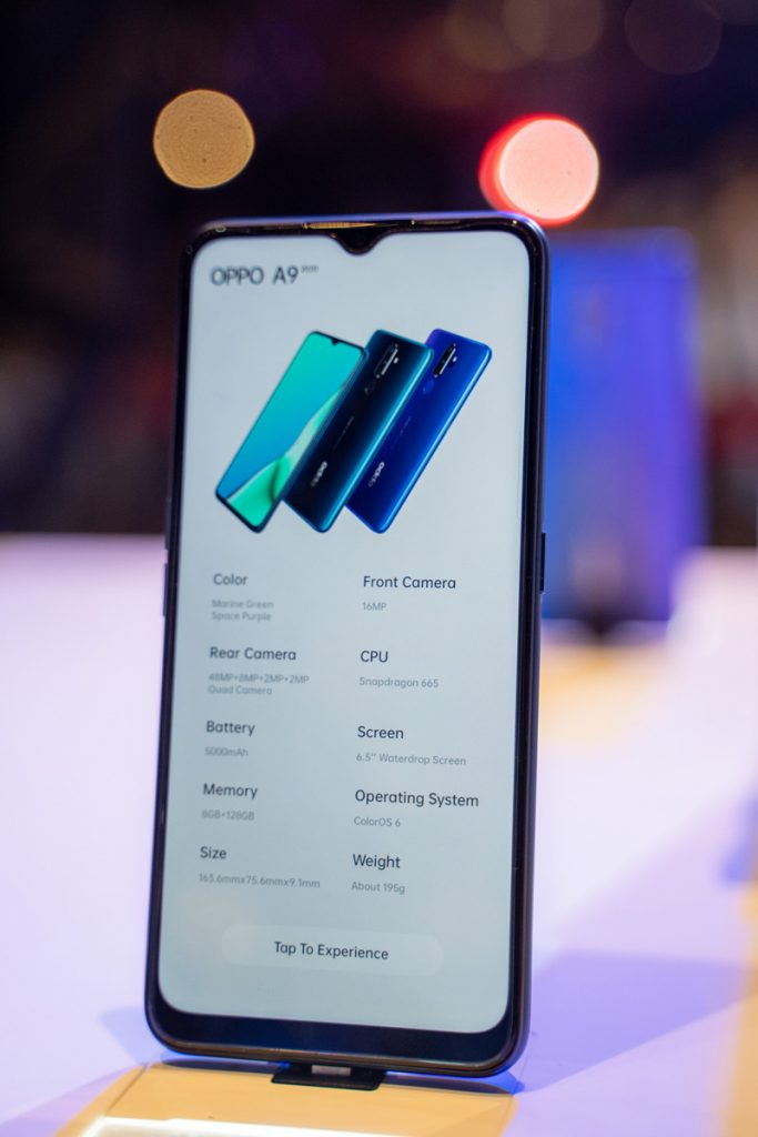 OPPO Unveils Latest A Series 2020 Smartphones — Price Starts From RM699 23