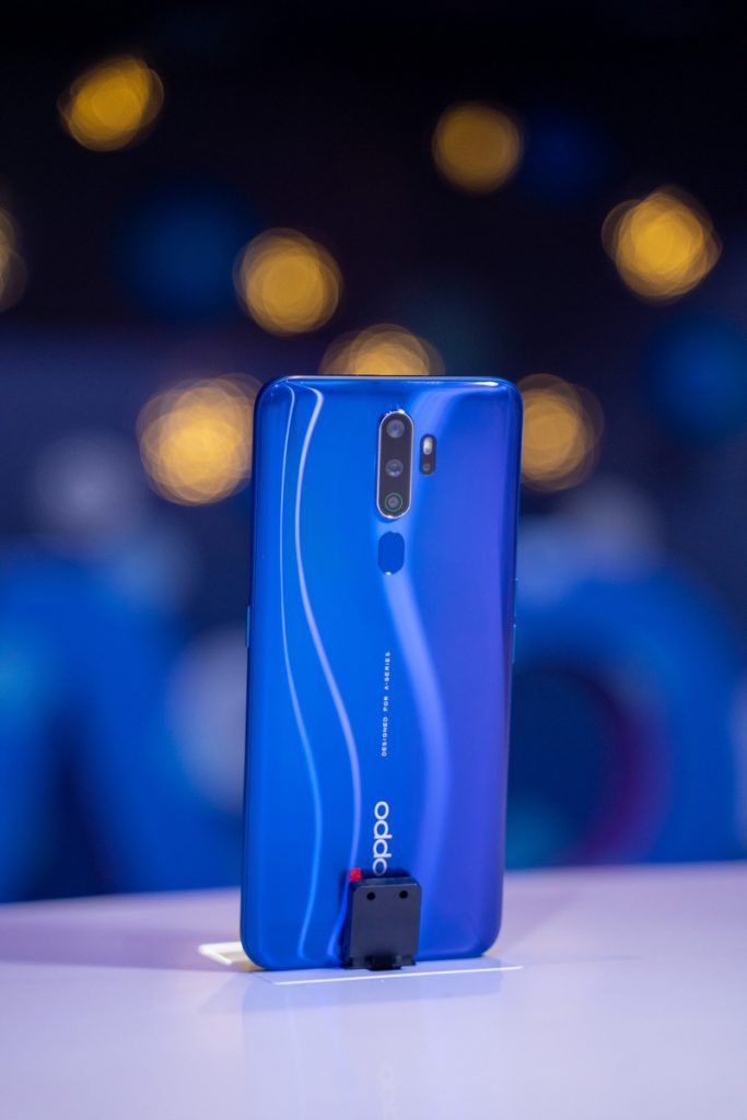 OPPO Unveils Latest A Series 2020 Smartphones — Price Starts From RM699 24