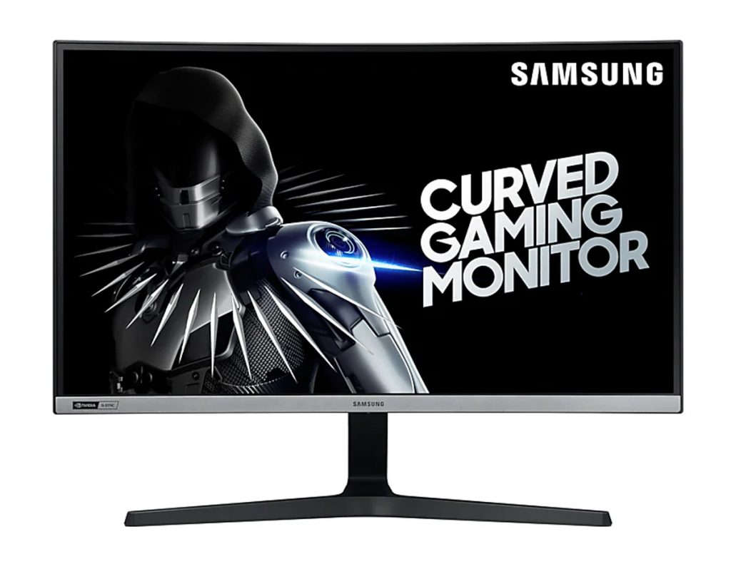 Samsung's 240Hz G-SYNC Curved Gaming Monitor Now Available At RM1,699 23