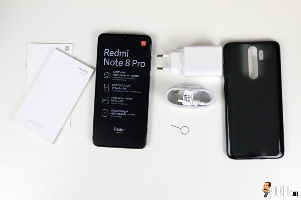 Redmi Note 8 Pro Review — The Mid-range King Returns? 22