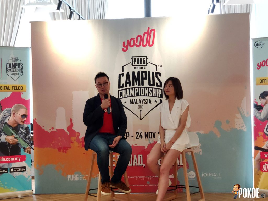 Yoodo To Host PUBG Mobile Campus Championship 2019 — Malaysia's First PUBG Mobile Tournament For Universities 20