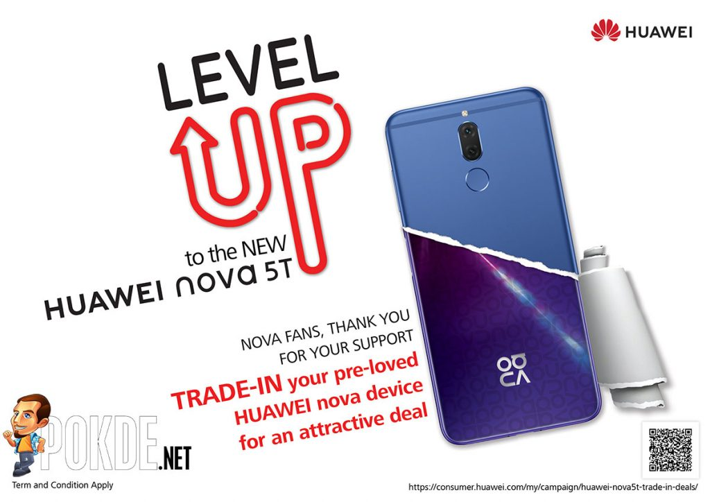 The HUAWEI nova 5T goes on sale tomorrow at RM1599 — is this the smartphone for you? 25
