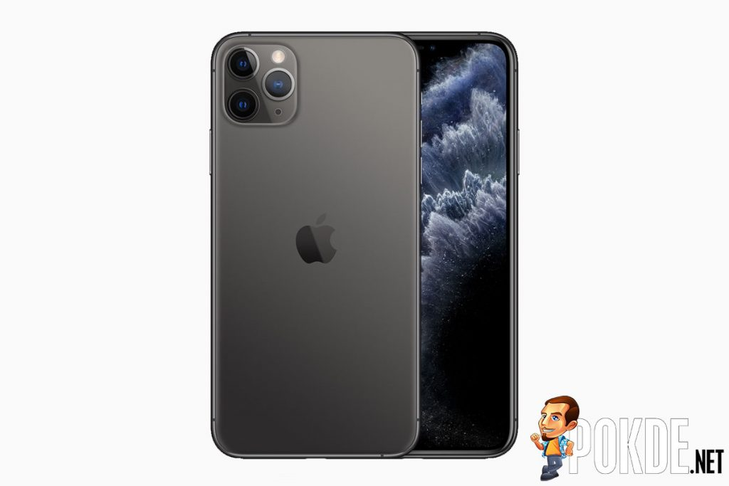 Apple launched the new iPhone 11, iPhone 11 Pro and iPhone 11 Pro Max — more cameras, faster A13 Bionic chipset, more colors for slightly less money 26